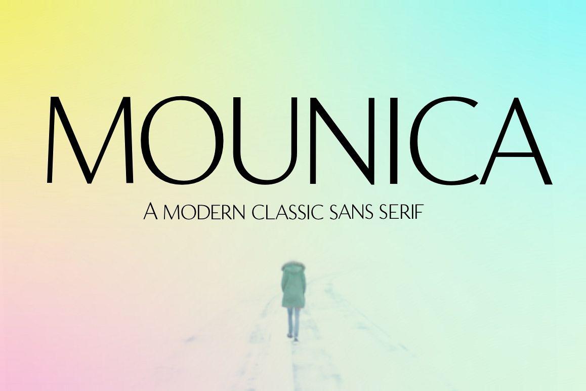 Mounica example image 1