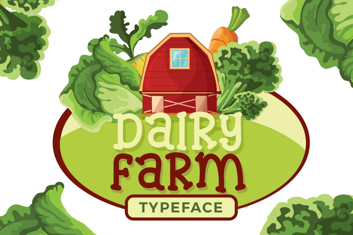 Dairy Farm example image 1