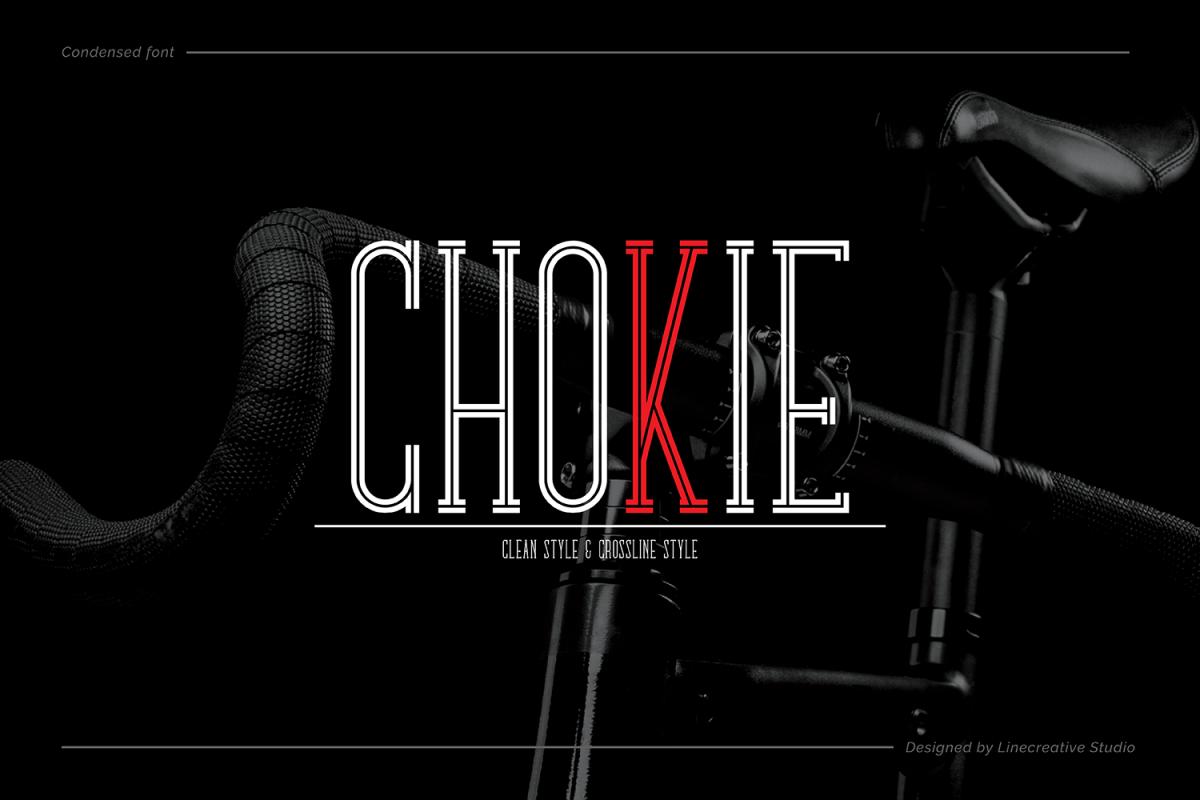 Chokie example image 1