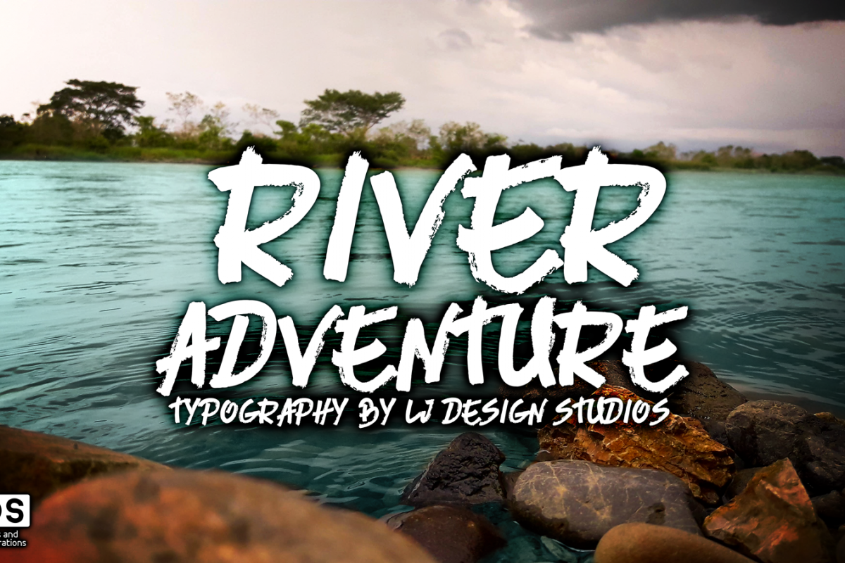 River Adventure example image 1
