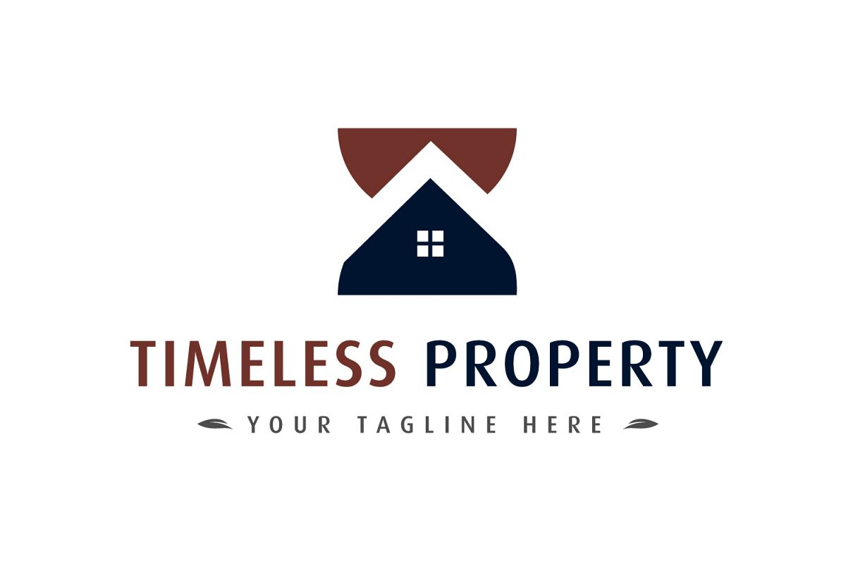 Time Property Logo example image 1