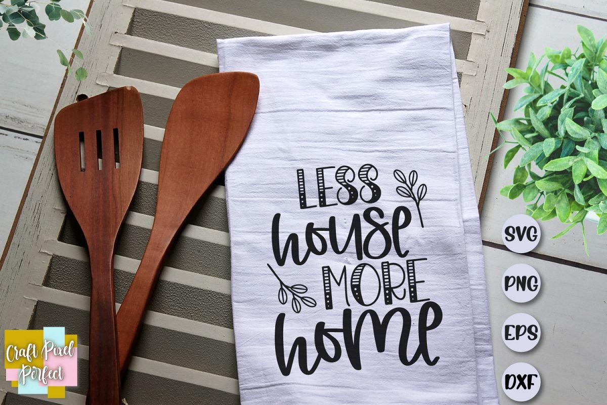 Kitchen Towel Svg, Pot Holder Svg, Home Svg, Pillow Svg example image 1
