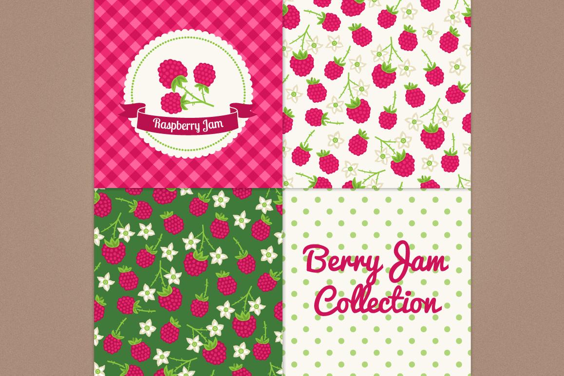 Raspberry Jam example image 1