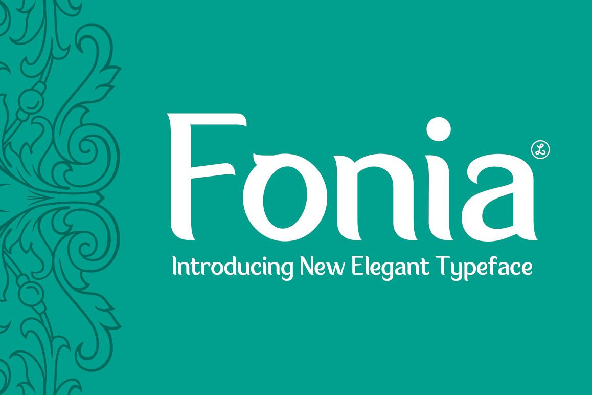 Fonia example image 1