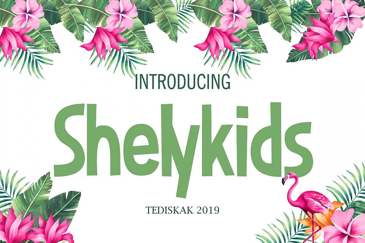 Shelykids example image 1