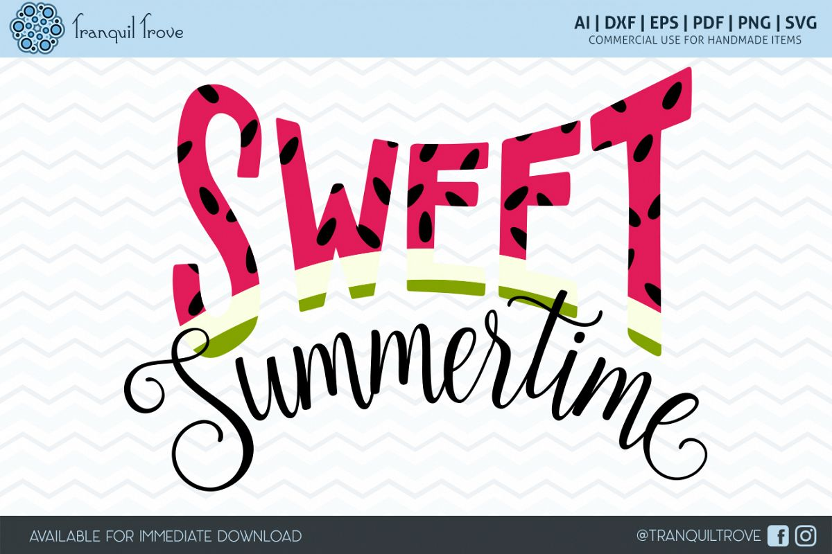 Sweet Summertime example image 1