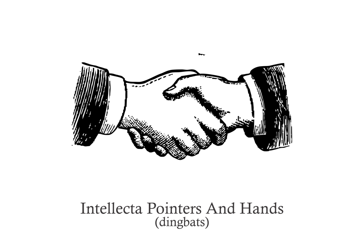 Intellecta Pointers And Hands example image 1