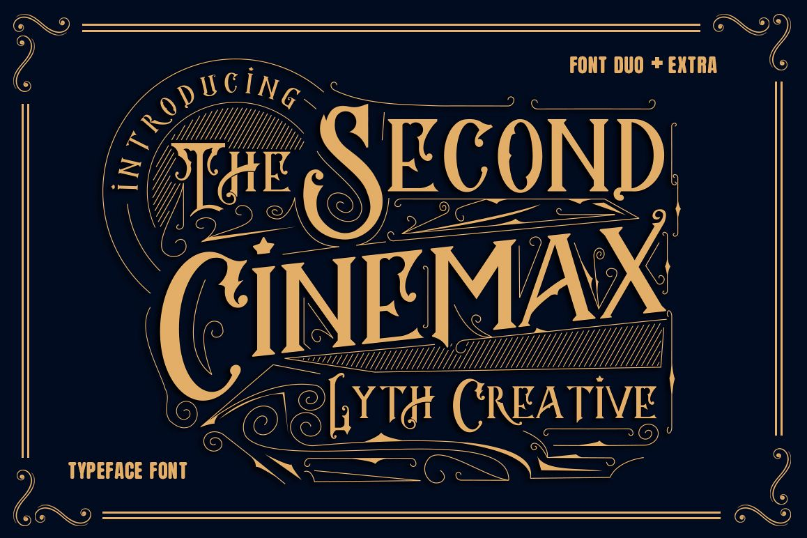 The Second Cinemax example image 1