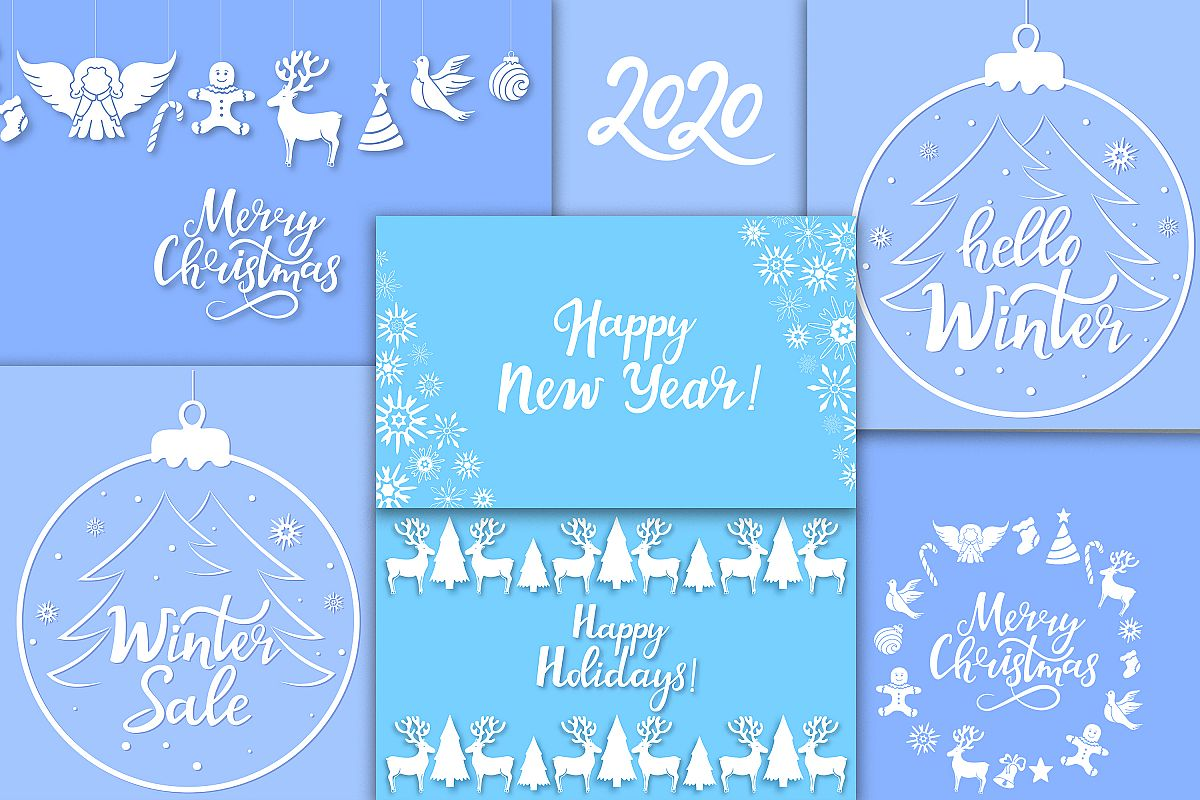 Happy New Year Cards 67