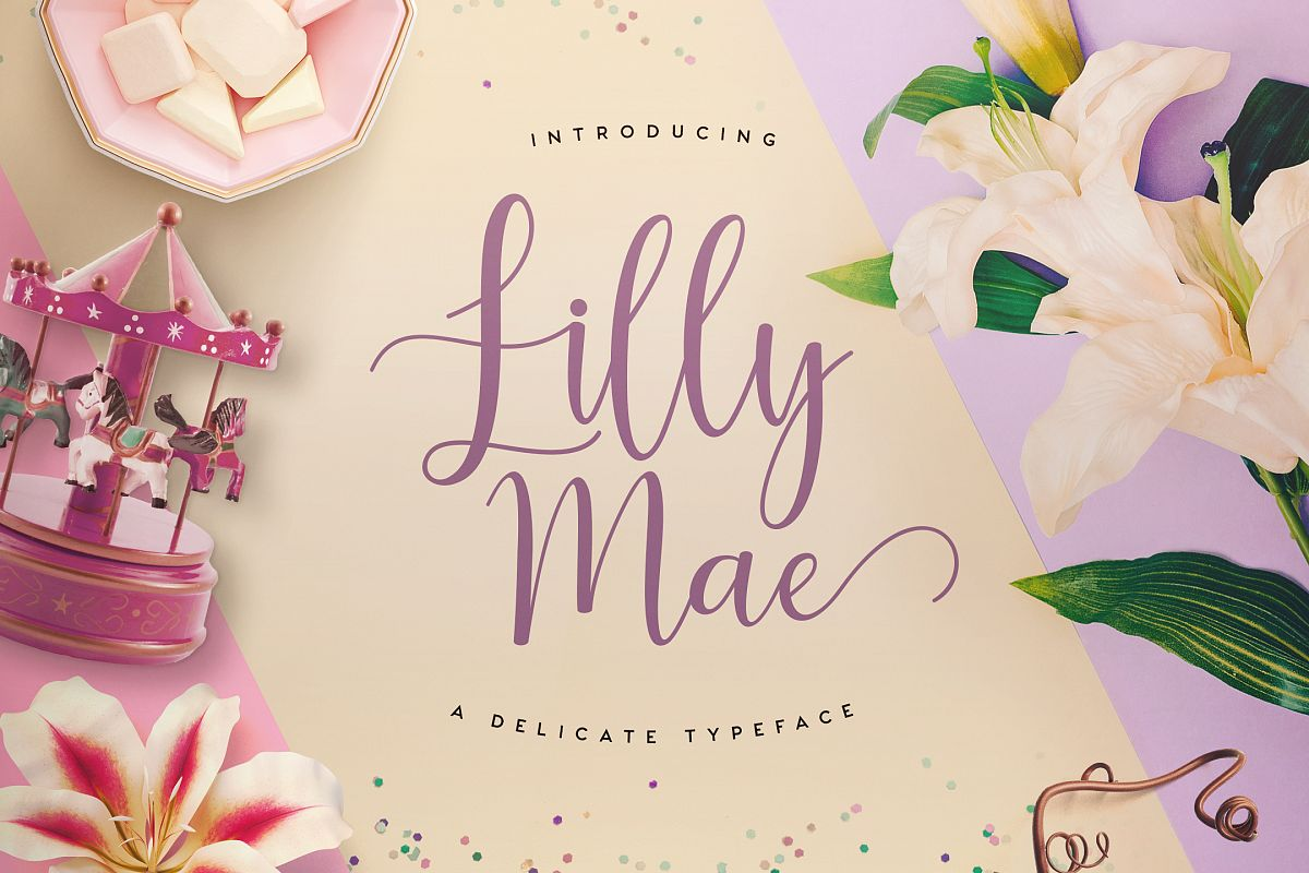 Lilly Mae example image 1