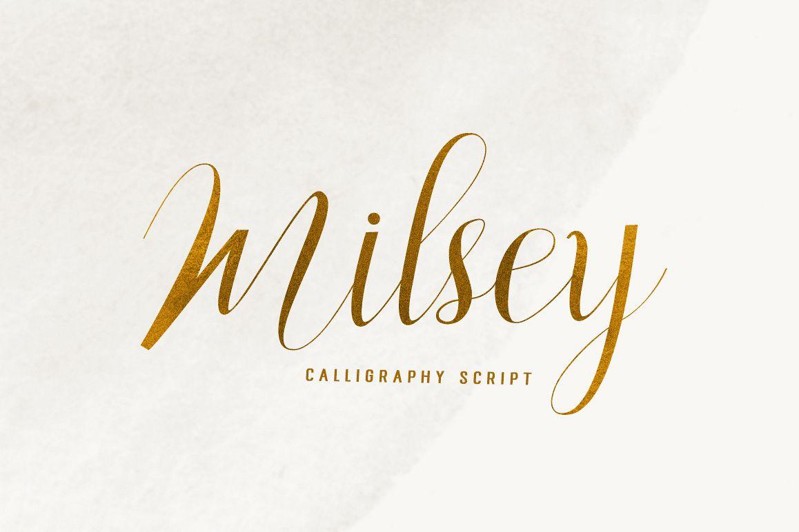 Milsey example image 1