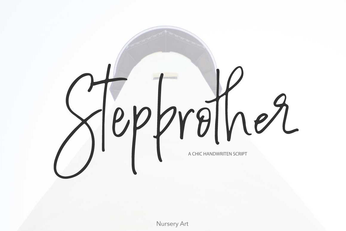 Stepbrother example image 1
