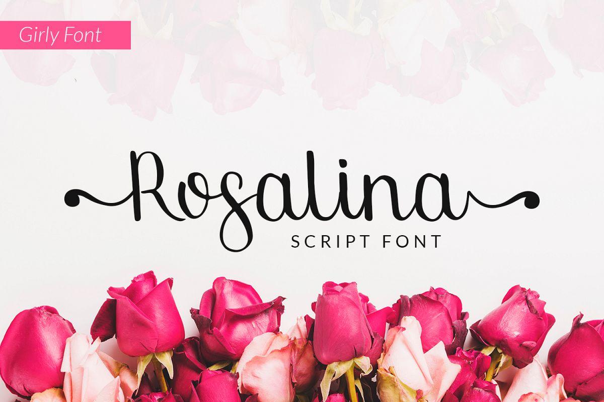 Rosalina example image 1
