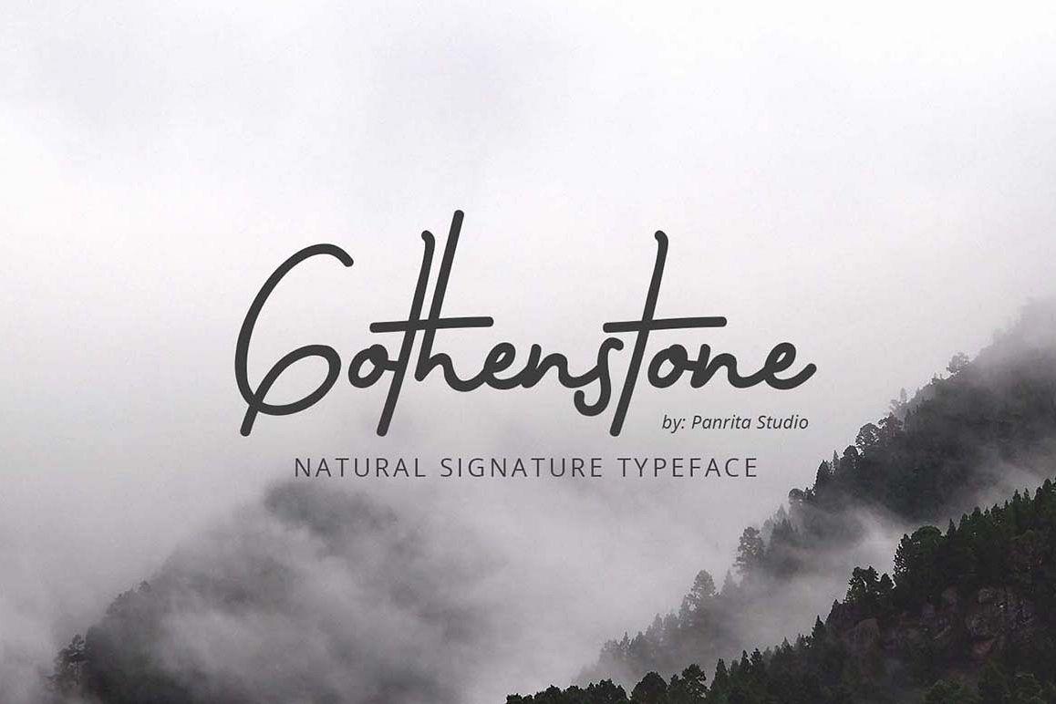 Gothenstone example image 1