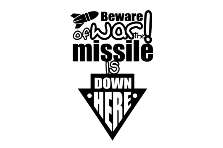 MISSILE DOWN example image 1