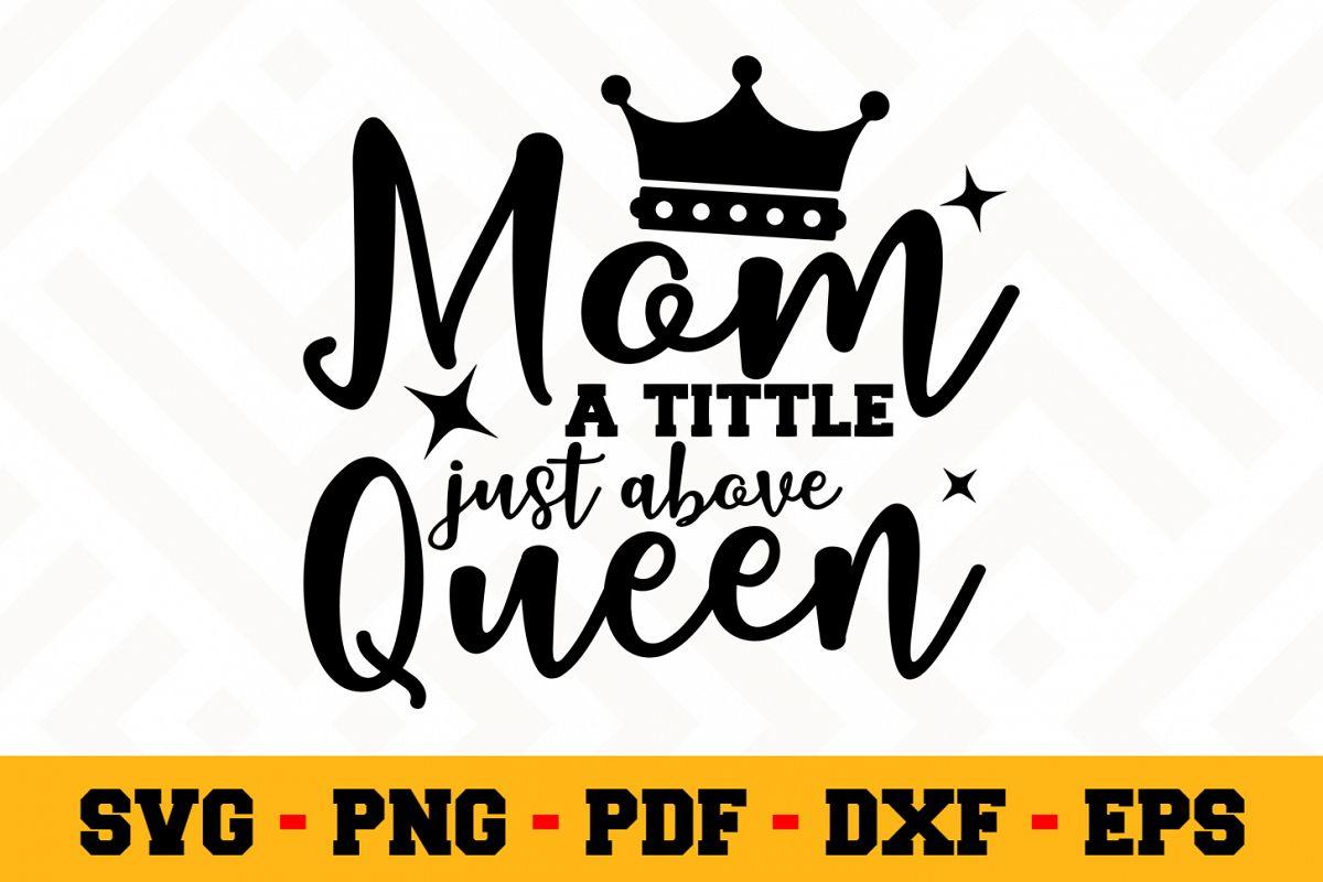 Mom SVG Design n489   Mother SVG Mom Cut File example image 1