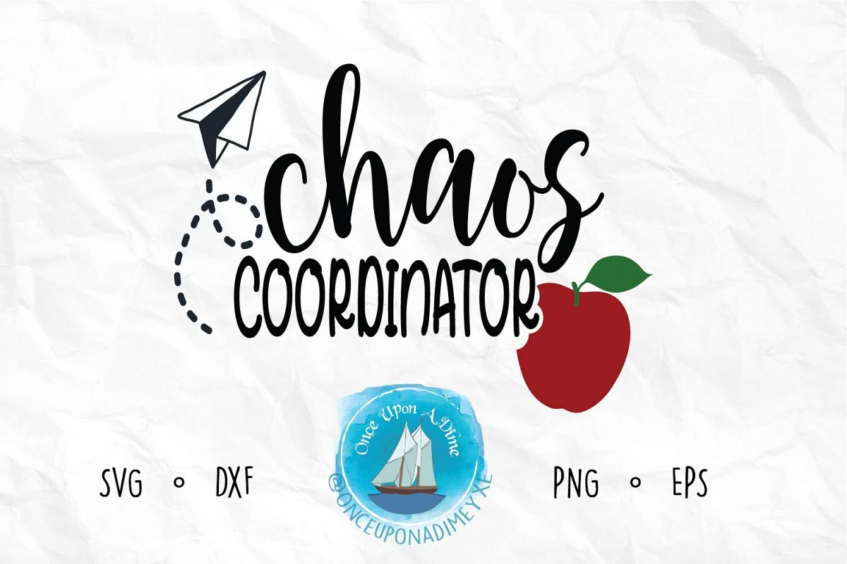 Chaos Coordinator example image 1