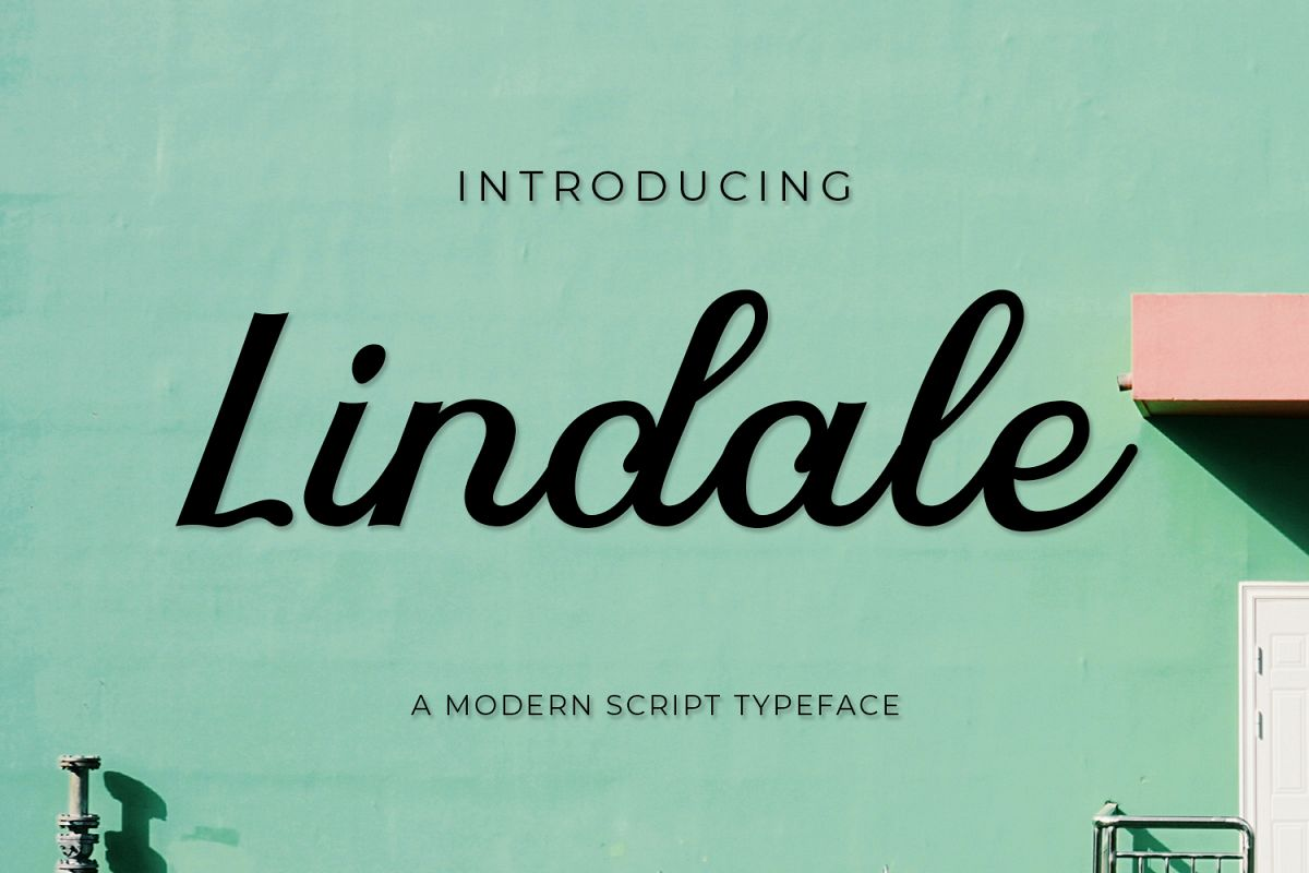 Lindale example image 1