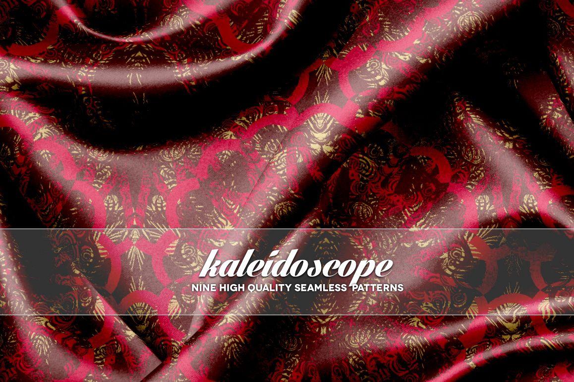 Kaleidoscope example image 1