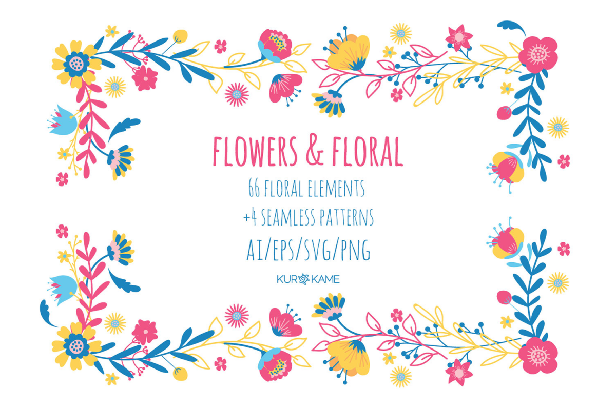Flowers & Floral example image 1