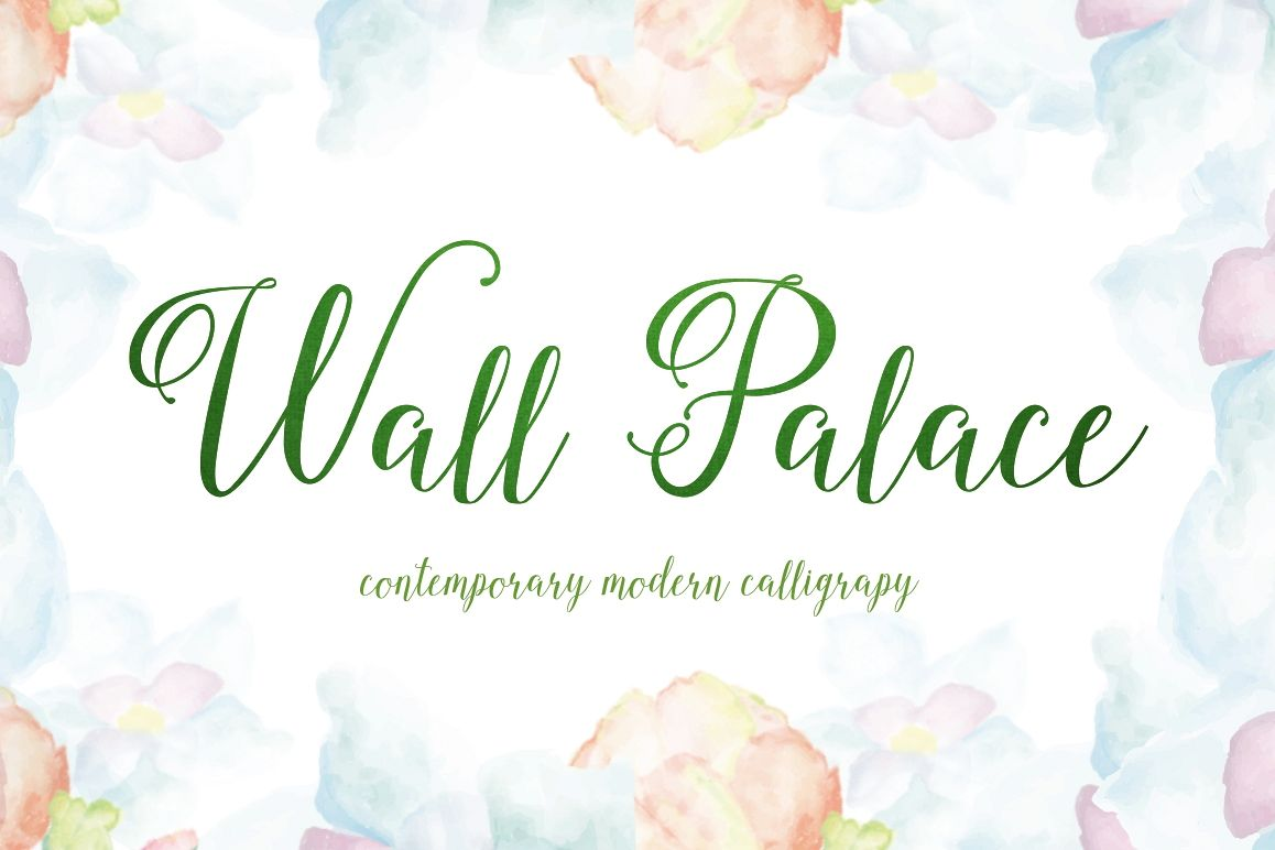 Wallpalace Script example image 1
