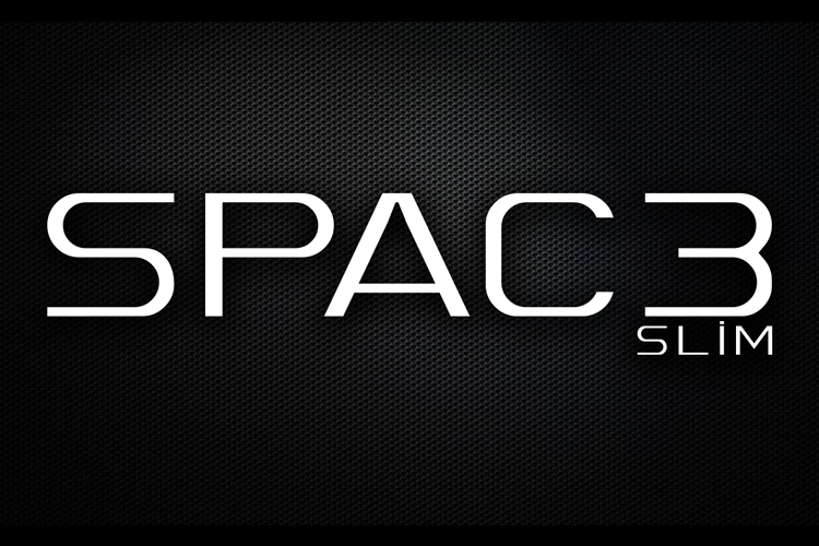 Spac3 - Slim example image 1