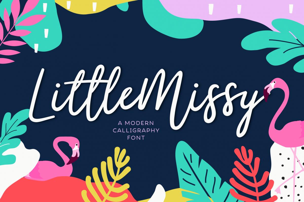 LittleMissy example image 1