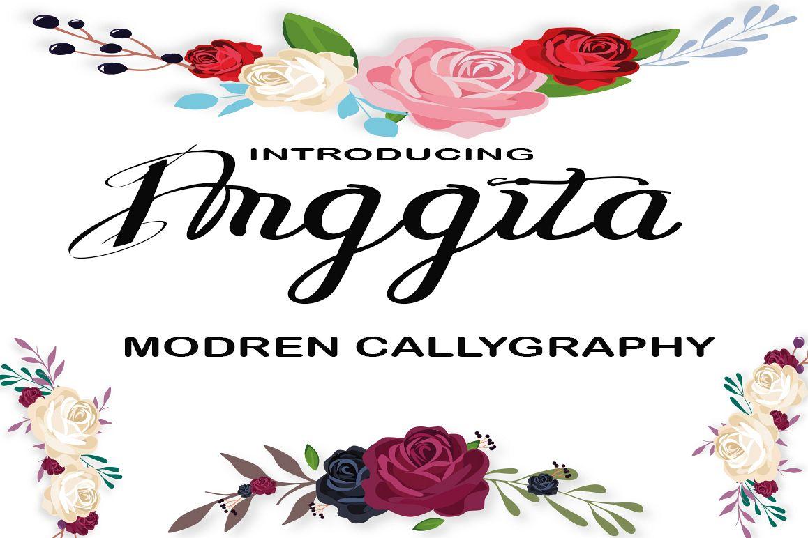 Anggita example image