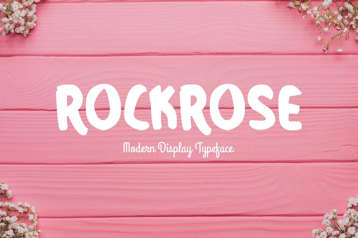 Rockrose example image 1
