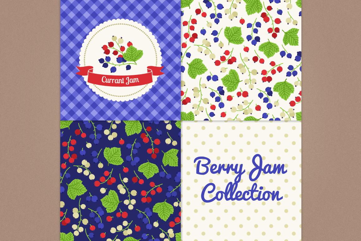 Currant Jam example image 1