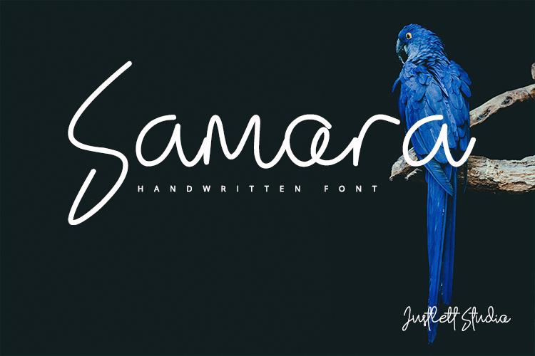 Samora example image 1