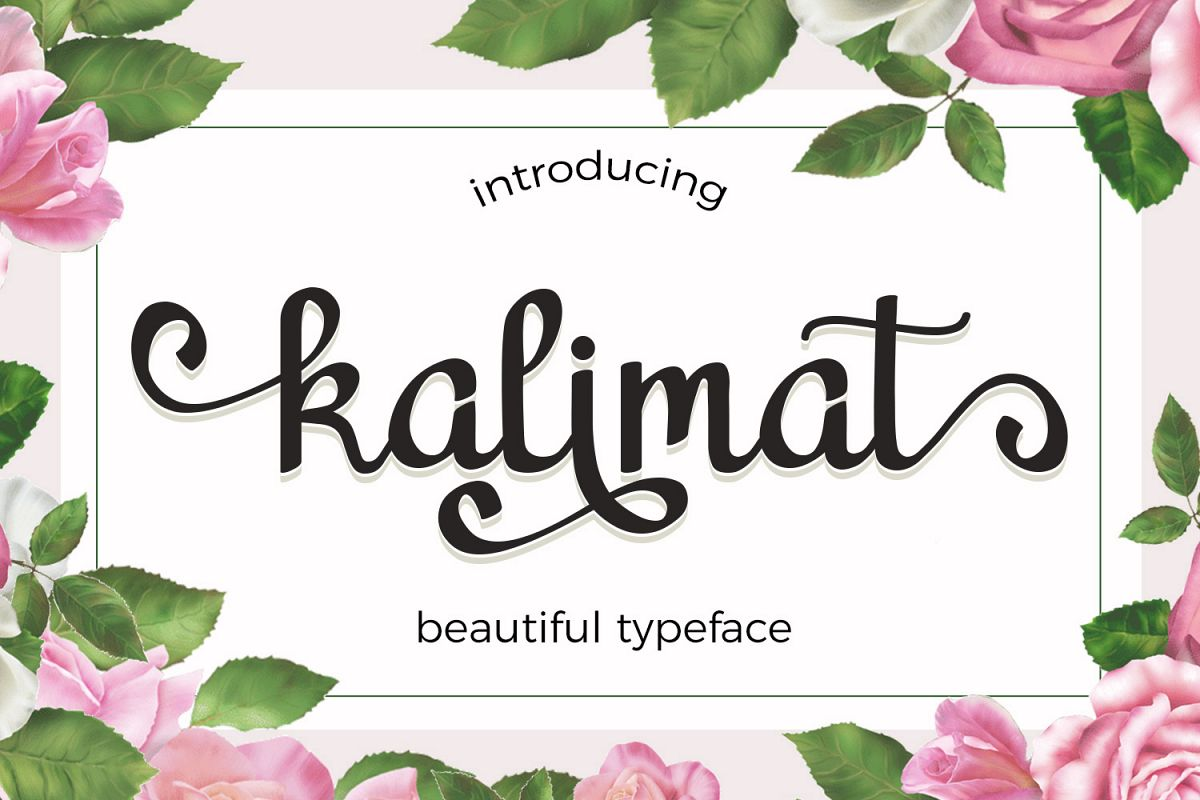 Kalimat example image 1