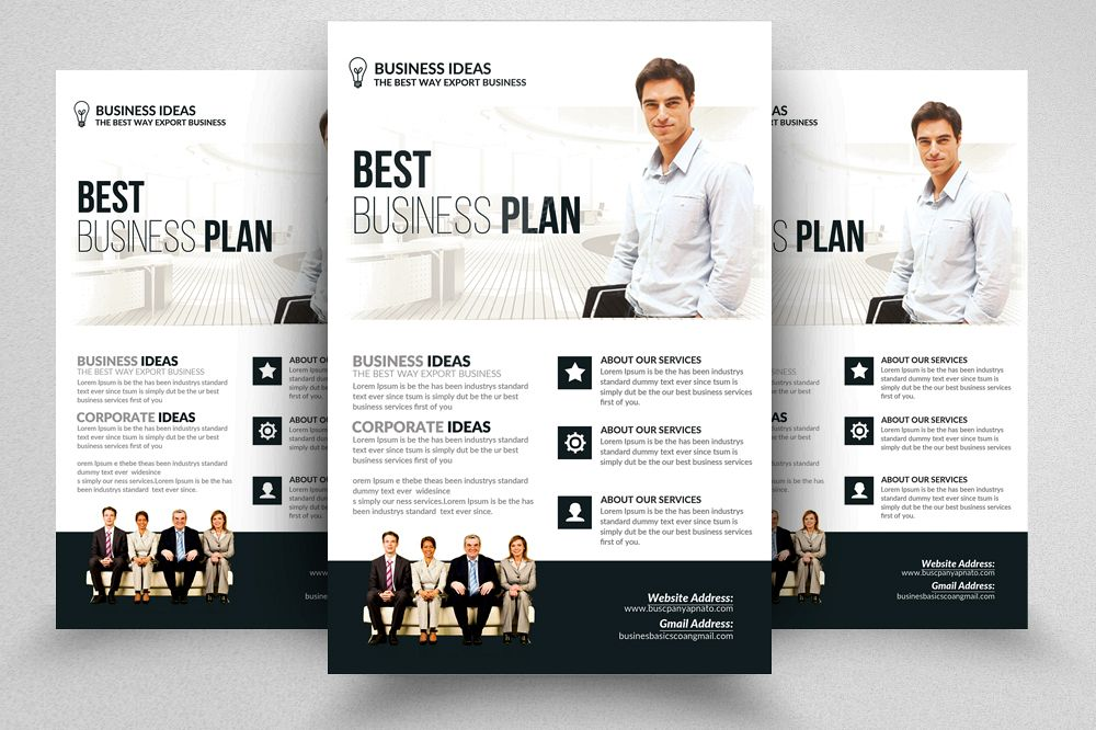 Personal Trainer Flyer Templates