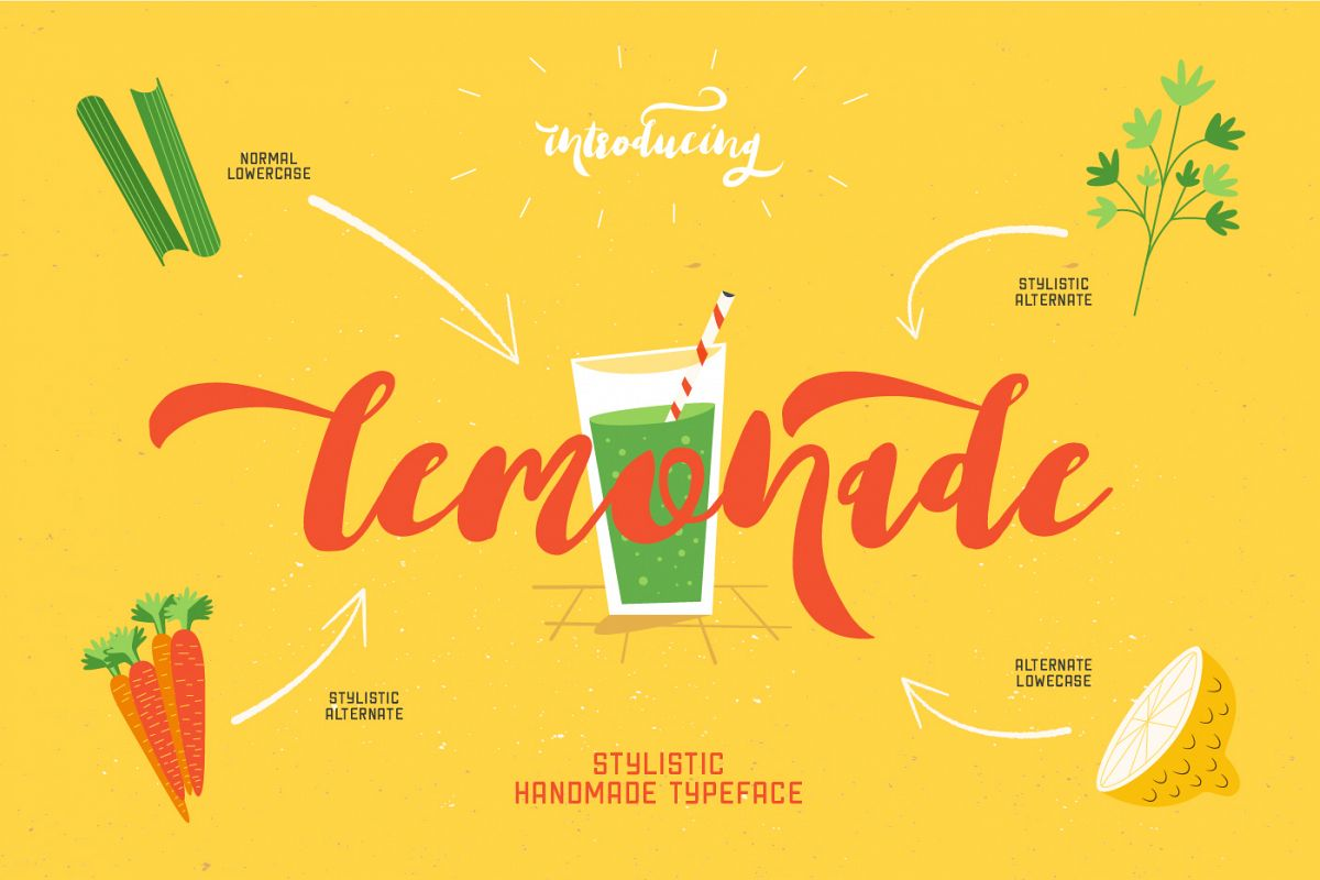Lemonade example image 1
