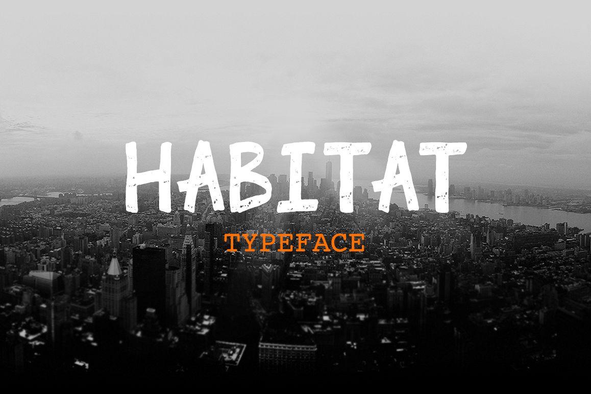 Habitat example image 1