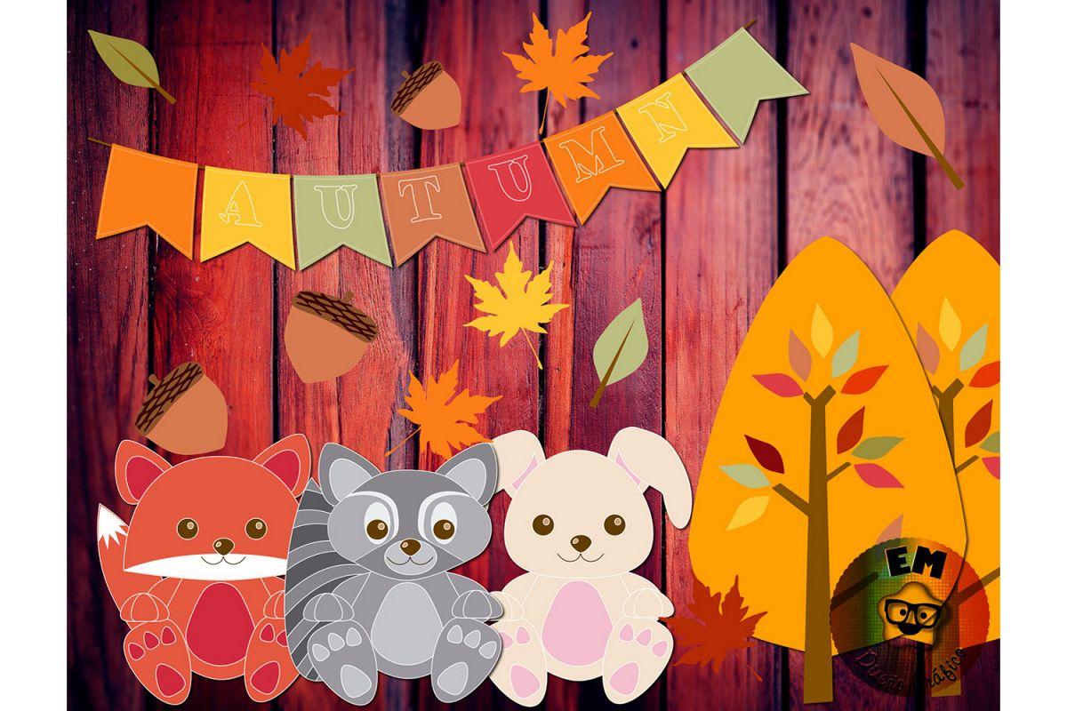 Autumn example image 1