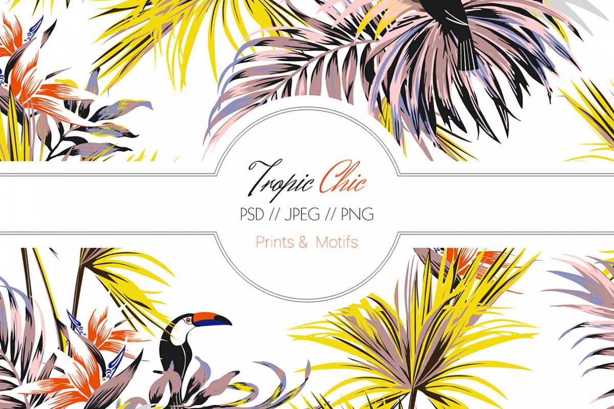 Tropic Chic example image 1