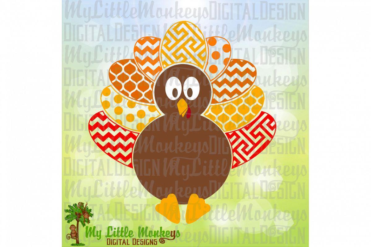 Multi-Pattern-Turkey example image 1