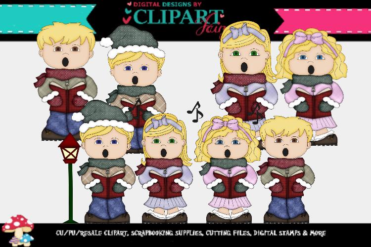 Christmas Chorus 4 example image 1