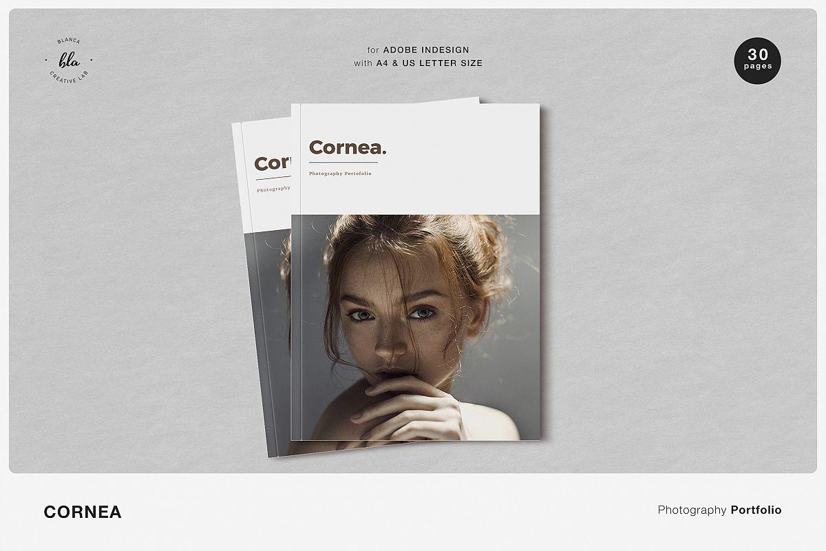 CORNEA Photography Portfolio example image 1