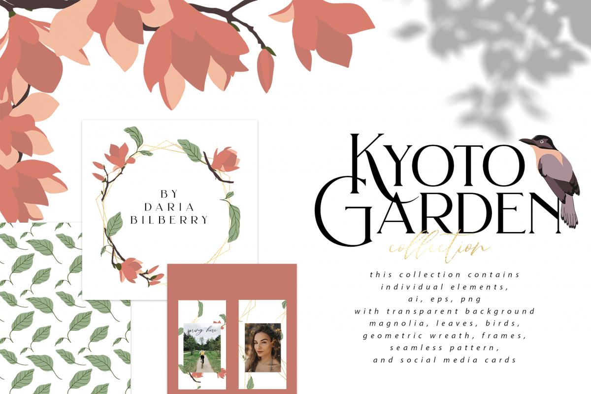 Kyoto Garden example image 1