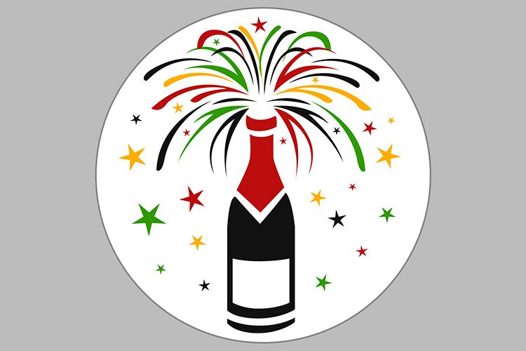 wine firecracker example image 1