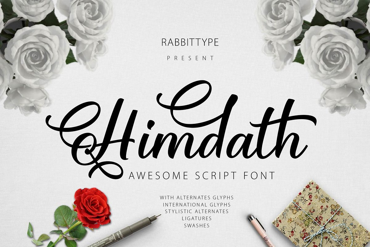 HIMDATH Script example image 1