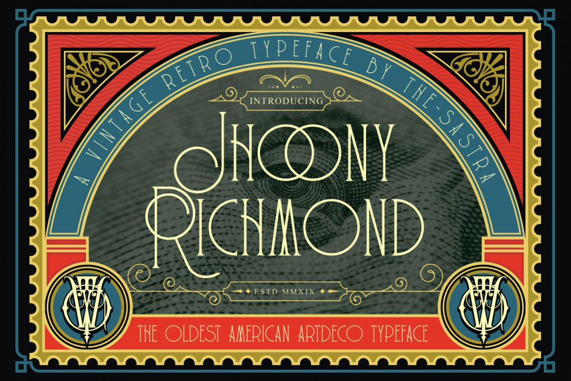 Jhoony Richmond example image 1