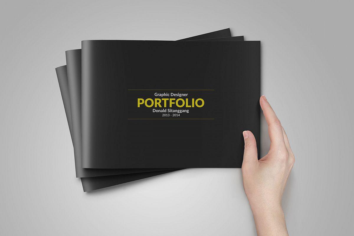 Graphic Designer/Photographer Portfolio example image 1