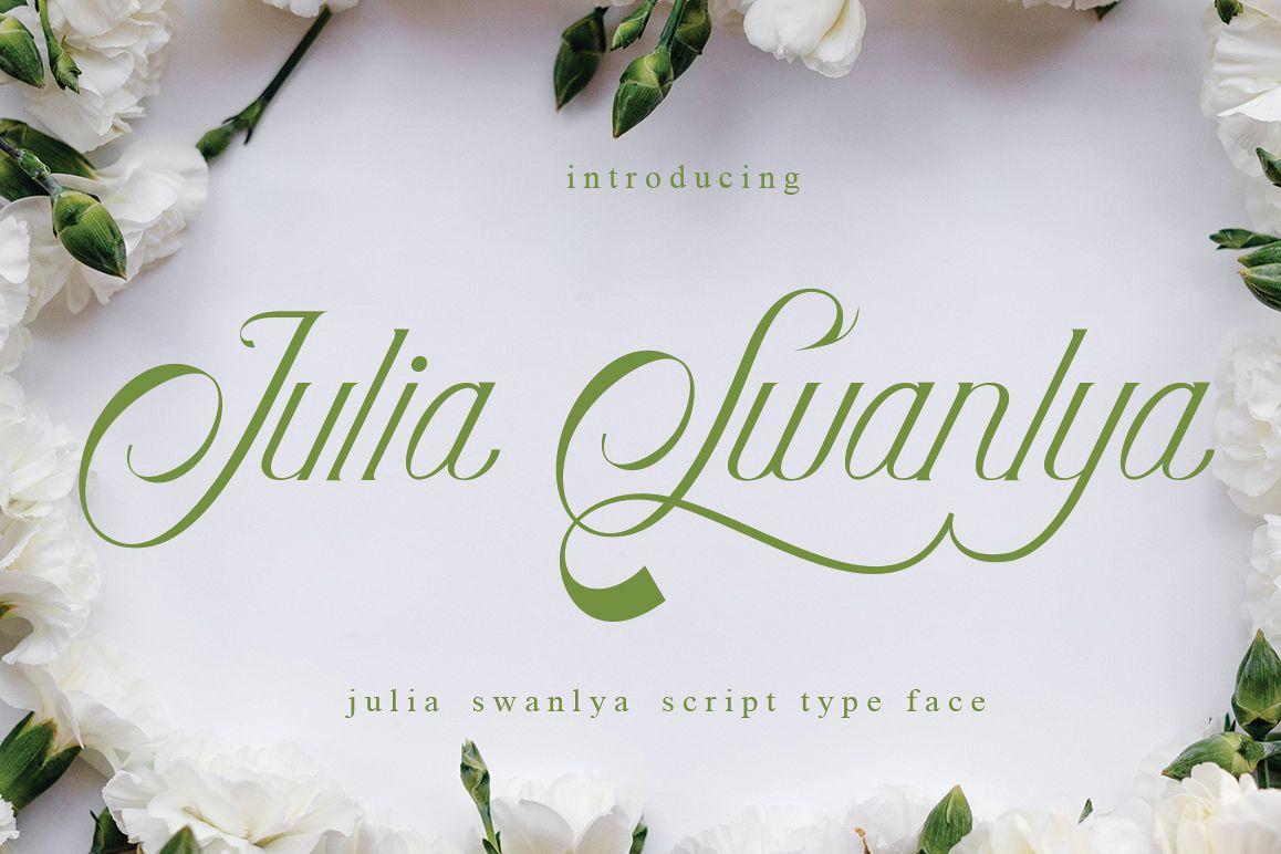 Julia Swanlya example image 1
