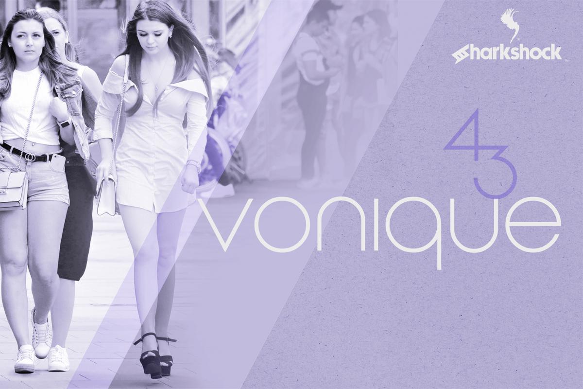 Vonique 43 example image 1