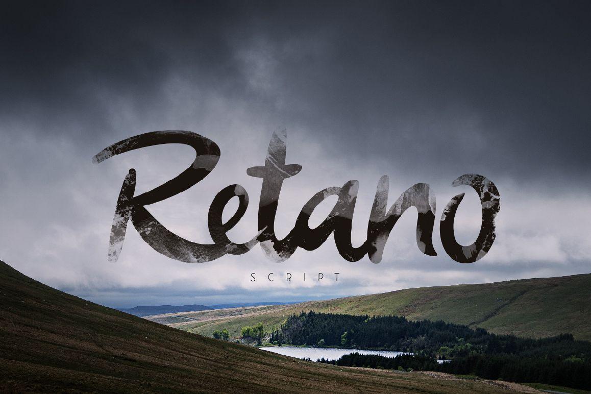 Retano Script example image 1