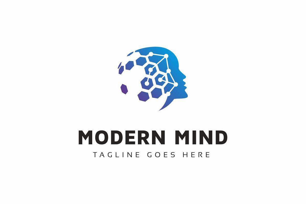 Mind Logo example image 1