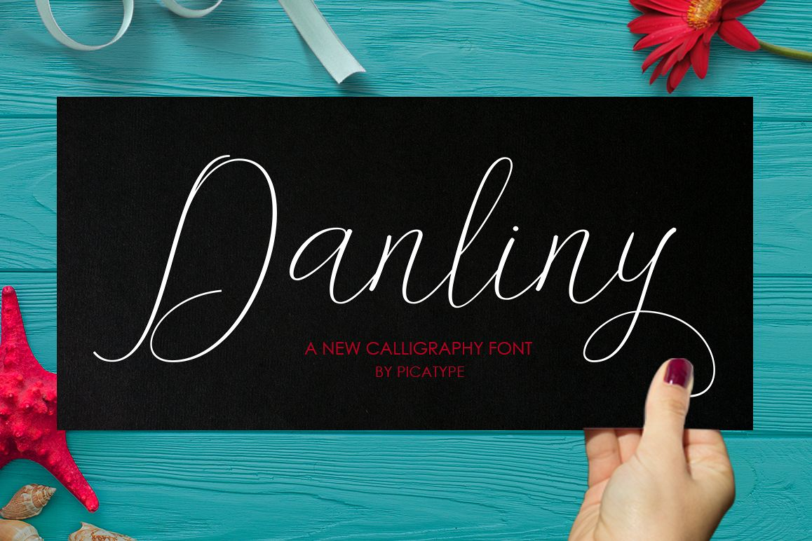 Danliny Script example image 1